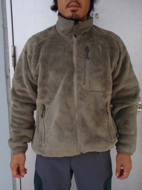 Exhibition Shell Jacket : Arc teryx exhibition insulation softshell item detail