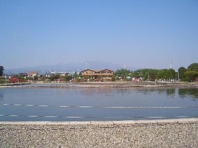 敷島浄水場3