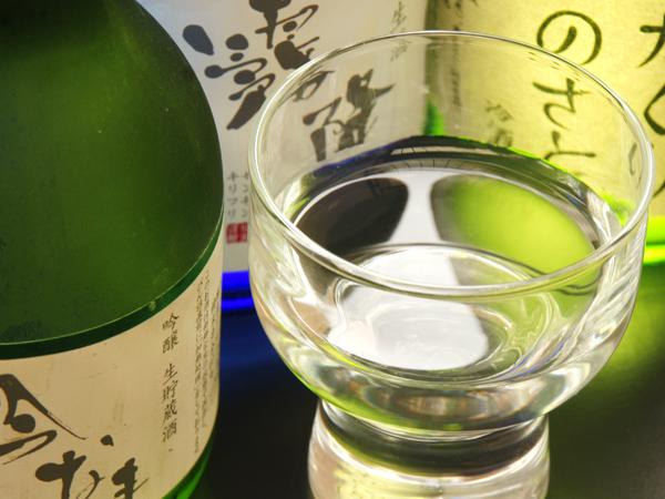 お酒 イメージ