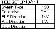 ER9x設定一覧(2)