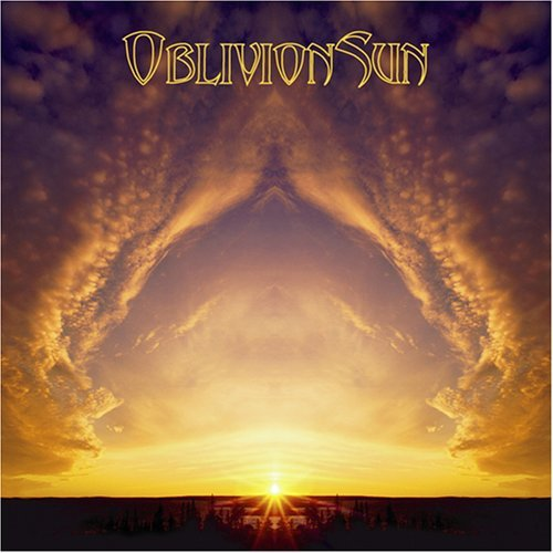 OBLIVION SUN