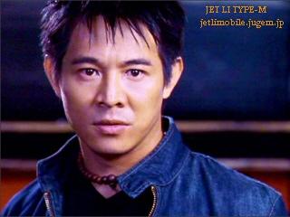 Jet Li