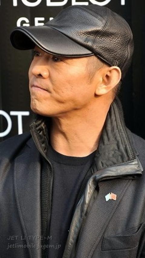 JETLI /李連杰