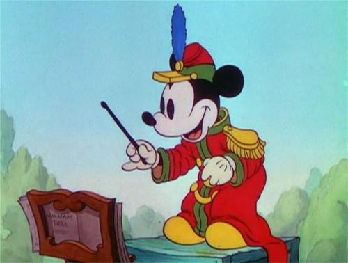 ディズニーの噂・裏技・裏話_ミッキーの家とミートミッキー(ミッキーの大演奏会)