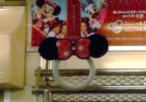 ディズニーの噂・裏技・裏話_小田急線内春のキャンパスデーパスポート広告
