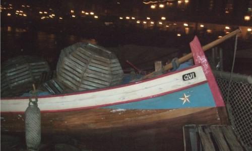 ディズニーの噂・裏技・裏話_メディテレーニアンハーバーにとめてある小船(QUI、QUA、QUO)
