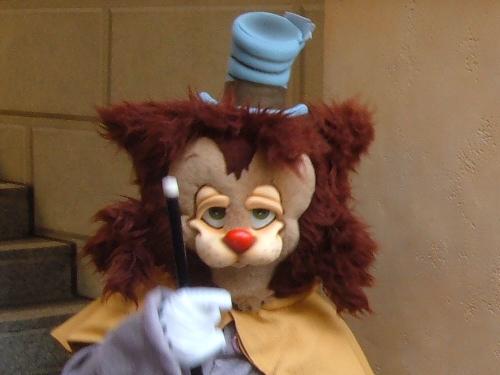 ディズニーの噂・裏技・裏話_ピノキオのギデオンには当初セリフがあった