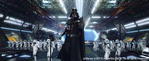ディズニーの噂・裏技・裏話_スター・ウォーズの脚本を務めるのはトイ・ストーリー3の脚本家