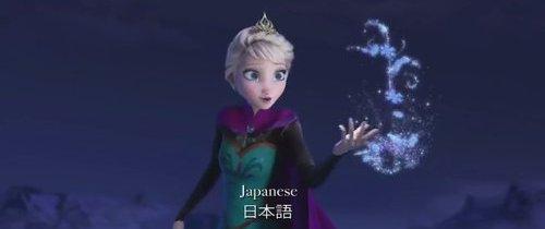 ディズニーの噂・裏技・裏話_25ヶ国語で歌われた「アナと雪の女王」の名曲が話題に