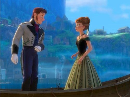 ディズニーの噂・裏技・裏話_「アナと雪の女王」の挿入歌を車の中でデュエットする夫婦が話題に