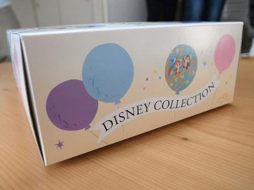 ディズニーの噂・裏技・裏話_銀座コージーコーナーでディズニーキャラクターをモチーフにした「ディズニーコレクション」を期間限定発売