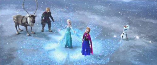 ディズニーの噂・裏技・裏話_「アナと雪の女王」でエンディングの「Let It Go」を歌うのは誰