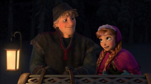 ディズニーの噂・裏技・裏話_「アナと雪の女王」に高難易度な隠れミッキーが登場