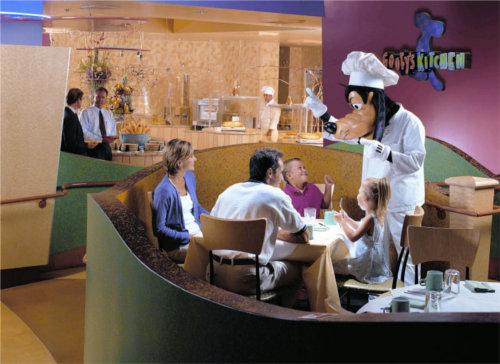 ディズニーの噂・裏技・裏話_ディズニーシーで最も座席数が多いレストランはどこ