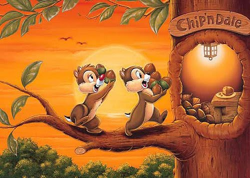 2 000 - Chip n dale wallpapers free download ...