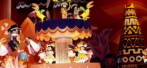 ディズニーの噂・裏技・裏話_世界のディズニーパークで初めてオーディオ・アニマトロニクスが導入されたレストランとは