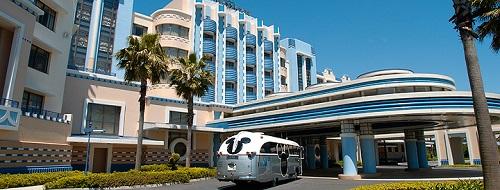 ディズニーの噂・裏技・裏話_ディズニーアンバサダーホテルの最高級スイートがすごい