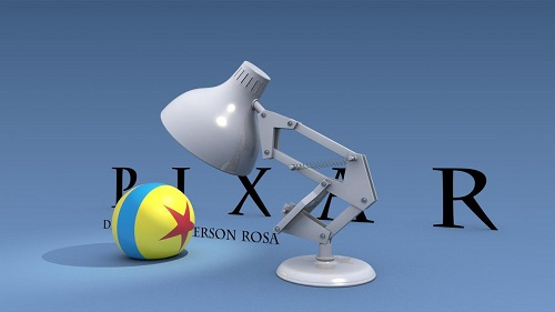 ディズニーの噂・裏技・裏話_ピクサー作品に毎回登場しているルクソーボールとは