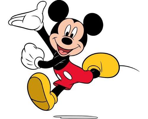 ディズニーの噂・裏技・裏話_ミッキーの素足はどうなっているのか