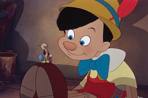 ディズニーの噂・裏技・裏話_ピノキオに登場するギデオンは当初セリフを喋っていたのに全てカットされた