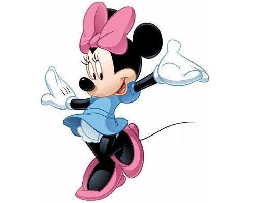 ミニーマウスの画像 p1_26