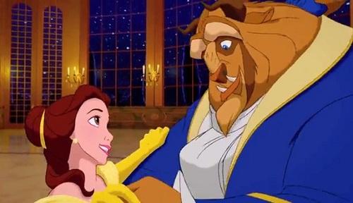 ディズニーの噂・裏技・裏話_美女と野獣の野獣は何を元にデザインされたのか