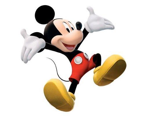 ディズニーの噂・裏技・裏話_東京ディズニーランドで世界一大きなミッキーマウスが誕生した