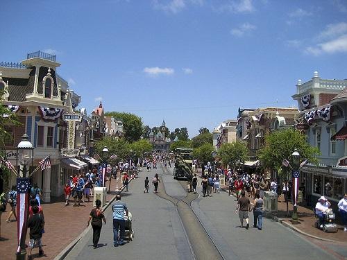 ディズニーの噂・裏技・裏話_ディズニーランドがハリウッド史に残る快挙を達成した