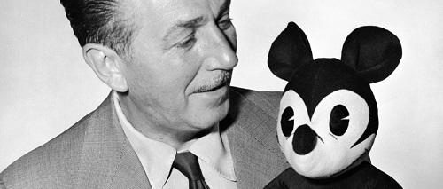 ディズニーの噂・裏技・裏話_ウォルト・ディズニーがミッキーよりも前に生みだしたキャラクターがパレードに登場した