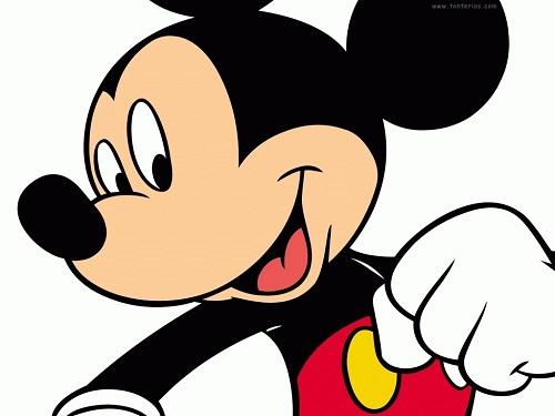ディズニーの噂・裏技・裏話_宇宙で隠れミッキーが発見された