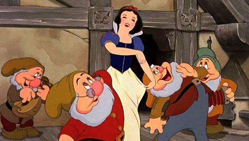 ディズニーの噂・裏技・裏話_世界初のカラーアニメ映画とは