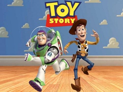 ディズニーの噂・裏技・裏話_トイ・ストーリーでアンディの部屋にミッキーが登場した