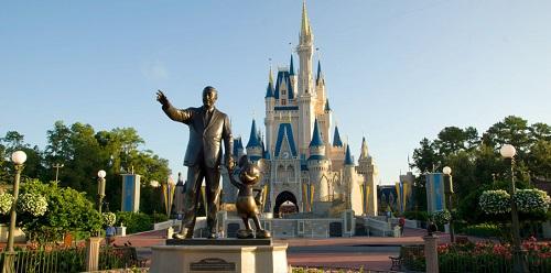 ディズニーの噂・裏技・裏話_アメリカ・フロリダ州のディズニーリゾートは信じられないほど広い