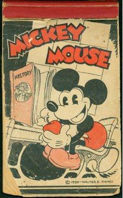 ディズニーの噂・裏技・裏話_世界で初めて登場したディズニーグッズとは