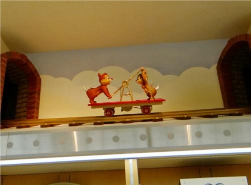 ディズニーの噂・裏技・裏話_道頓堀から一番近いディズニーストア!ディズニーストア心斎橋店レビュー