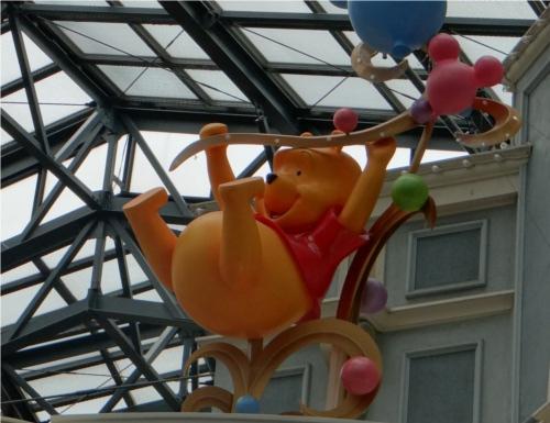 ディズニーの噂・裏技・裏話_ポーランドの遊技場で「プーさん」が使用禁止に
