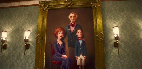 ディズニーの噂・裏技・裏話_「ベイマックス」でフレッドの父親のモデルになった人物とは