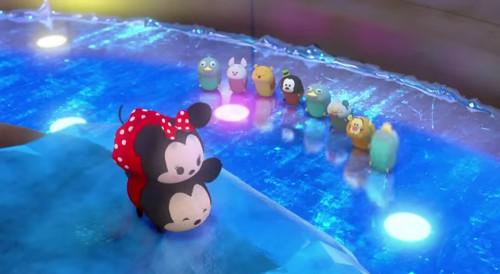 ディズニーの噂・裏技・裏話_ツムツムのショートアニメがYouTubeでも公開