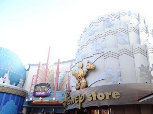 ディズニーの噂・裏技・裏話_中国・上海にオープンしたディズニーストアの面積は世界一!?どれくらい広いのか