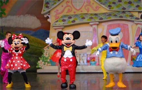 ディズニーの噂・裏技・裏話_2014年の世界テーマパーク入場者数ランキングの結果は