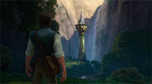 ディズニーの噂・裏技・裏話_「塔の上のラプンツェル」は男性客を意識した作品だった