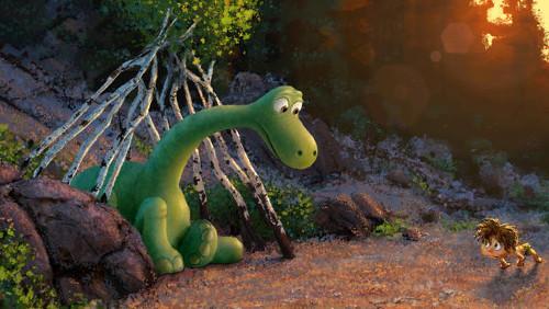 ディズニーの噂・裏技・裏話_ピクサー「アーロと少年」が2016年に公開!