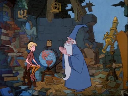 ディズニーの噂・裏技・裏話_「王様の剣」の実写化決定!「王様の剣」はウォルト・ディズニーにとって特別な作品だった