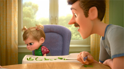 ディズニーの噂・裏技・裏話_「インサイド・ヘッド」は上映される国によって映像が異なる