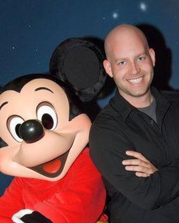 ディズニーの噂・裏技・裏話_ミッキーの声優はこんな人!ディズニーキャラクターの声優をウォッチ