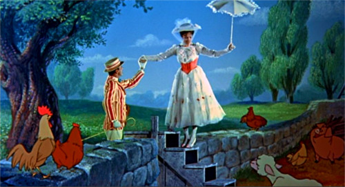 ディズニーの噂・裏技・裏話_「メリー・ポピンズ」の出演者の50年前と今を比較