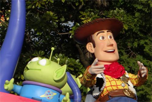 ディズニーの雑学・トリビア・裏話_「トイ・ストーリー4」はウッディのラブストーリー
