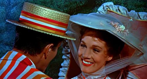 ディズニーのトリビア・裏話_51年ぶりに「メリー・ポピンズ」の新作映画が制作