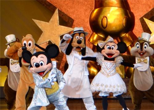 ディズニーのトリビア・裏話_キャラクター総選挙