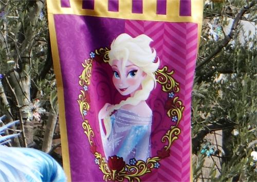 ディズニーのトリビア・裏話_2016年もアナ雪バージョンの「ワンス・アポン・ア・タイム」を開催!親しみやすい内容に変更